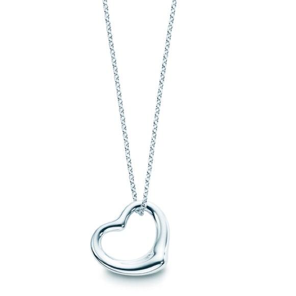 78700d5fd Elsa Peretti Open Heart Pendant. Tiffany & Co. M_5ba24f142e1478d9896ea575.  M_5ba24f165c445281fdccc4da. M_5ba24f1f819e90444c3a3d54